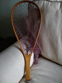 Orvis landing net