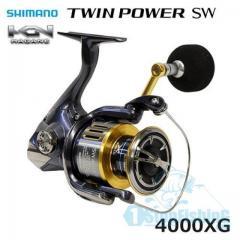 2015 Shimano Twinpower SW4000XG