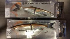 Savage Gear 3D Glide Swimmer 135