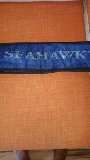 Brand New Seahawk Life Jacket