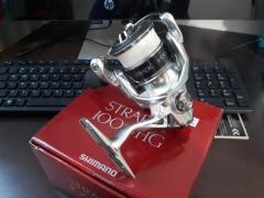 Shimano Stradic FK 1000HG
