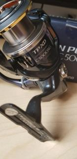Shimano Twinpower XD C5000XG