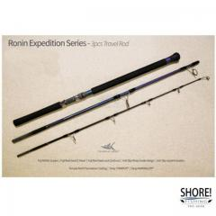Ronin (travel Rod)