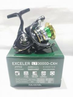 Daiwa Exceler LT3000 CXH