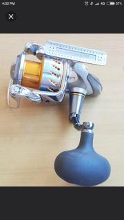Shimano 2008 sw5000
