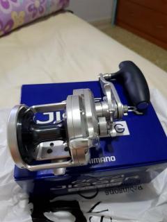 Shimano Reel - OCEA Jigger 3000HG
