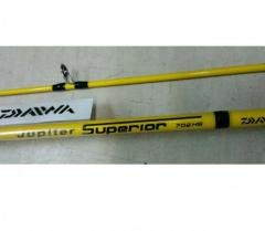 Daiwa Jupiter Superior 7ft + Fishing Lure