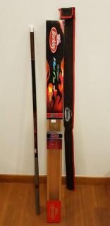 Berkley Pole rod Cherrywood