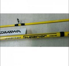 Daiwa Jupiter Superior & Okuma Revenger Pro Combo