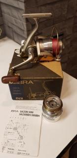 Libra Tica SA3000 fishing reel for sale