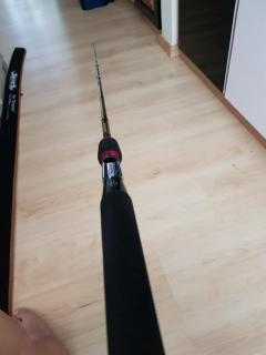 Megabass Destroyer Diablo F 5 · 1/2 - 68 X ti (Used)