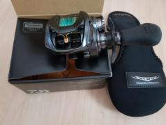 Daiwa Steez A TW 1016HL (New)