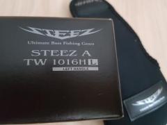 Daiwa Steez A TW 1016HL (New)