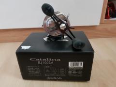 Daiwa Catalina BJ100SH (New)