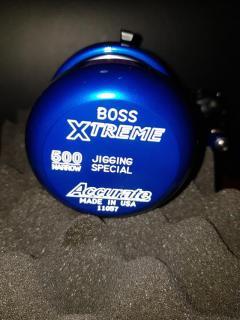 Accurate BXJ-500XN