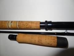 Fenwick Canada, Boron #10 Fly Rod with matching Scientific Angler Reel