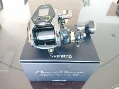 Shimano Beastmaster 3000 XP E-Reel (UNUSED)