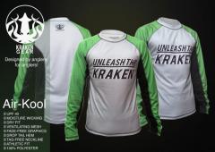Kraken Gear AIR-KOOL Clearance Sale