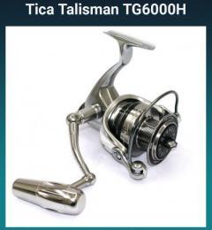 TicaTalisman TG6000H