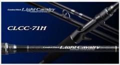 WTS Evergreen Light Calvary CLCC-71H