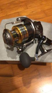 Shimano Biomaster SW6000 PG