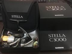 2014 Shimano Stella