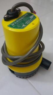 Water Bilge Pump 12V