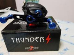Kuying Thunder Leftie