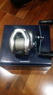 Shimano Tranx 300