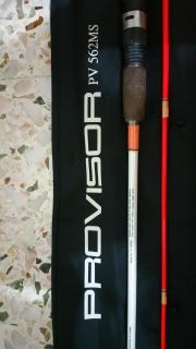 Daiwa Provisor 5.5ft spinning rod