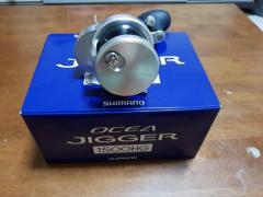Shimano Ocea Jigger 1500HG