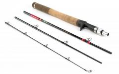 Huerco travel rod 510bc for sale