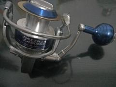 Servicing Saltiga Z4500H