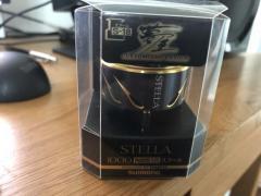 14 Stella Yumeya 1000 N2510 spool