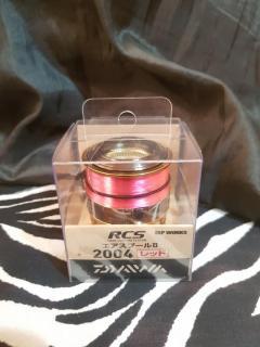RCS 2004 Spool