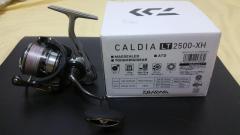Daiwa Caldia LT2500-XH