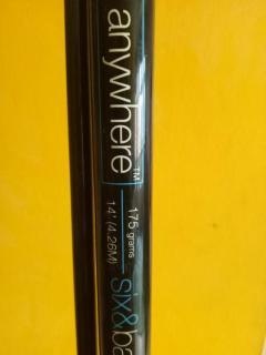Anyfish Anywhere (AFAW) Spinning Rod