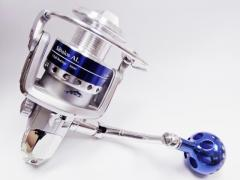 WRIGHT&MCGILL SABALOS 5000 SALTWATER FISHING REEL