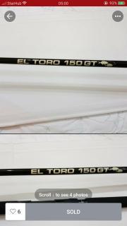 WTB ELTORO 150
