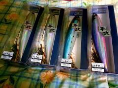 Shimano Ocea Pencil
