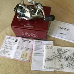 Shimano Stradic 1000 HG
