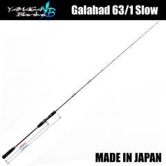 Yamaga Galahad 63/1 Slow