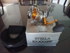 Shimano Stella 10000 SW (XG)