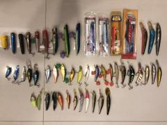 Assorted Lures Kit