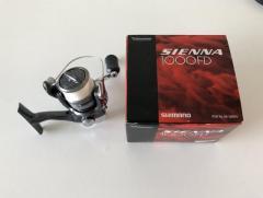 Sienna 1000 FD with 6lb Nanofil