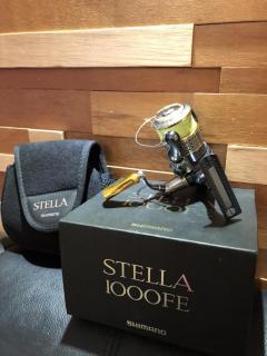 Shimano Stella FE 1000