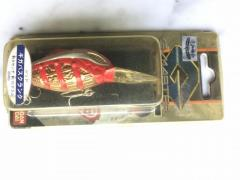 Ultraman Underwater Diver Lure. Rare for Collector . Text 97232251 to view n deal. Serangoon Area