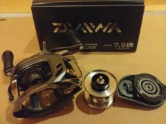 Daiwa Zillion J Dream LH 7.9
