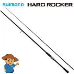 Underused 34/ Shimano Rod