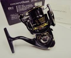 2014 Daiwa Morethan 2510R-PE